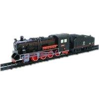 小火车动车和谐号儿童玩具仿真电动轨道火车模型火车头 不含轨道