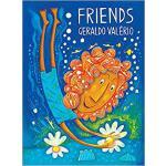 【预订】Friends 9781773061023