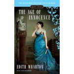 The Age of Innocence 纯真年代 英文原版 经典名著小说 英文版进口英语书籍