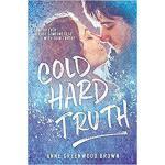 【预订】Cold Hard Truth 9780807580837