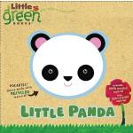 【预订】Little Panda 9781416961734