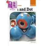 【中商海外直订】Dash and Dot