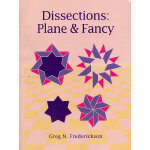 Dissections(ISBN=9780521525824) 英文原版