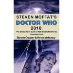 【预订】Steven Moffat's Doctor Who 2010: The Critical Fan's Gui
