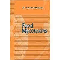 【预订】Encyclopedia of Food Mycotoxins 9783642087035