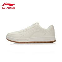 李宁休闲鞋男鞋运动生活系列Superwave Monkey Year小白鞋运动鞋ALCL041