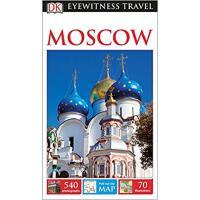 【预订】Moscow 9781465426444