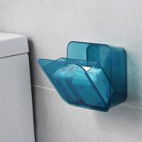 浴室壁挂小垃圾桶免打孔卫生间迷你垃圾筒少女桌上化妆垃圾收纳盒