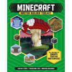 【预订】Minecraft Master Builder Toolkit: All You Need to Creat