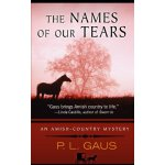 【预订】The Names of Our Tears