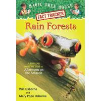 [现货]Rain Forests