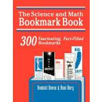 【预订】Science and Math Bookmark Book: 300 Fascinating, Fact-F
