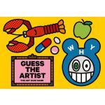 【预订】Guess the Artist The Art Quiz Game