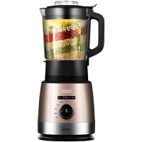 【当当自营】 Midea美的加热破壁机BL10K11 料理机 榨汁机 搅拌机