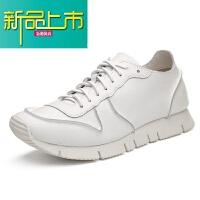 新品上市潮流小白鞋男鞋男生潮鞋子男士休闲鞋板鞋情侣鞋子