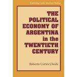 【预订】The Political Economy of Argentina in the Twentieth Cen