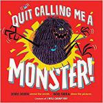 【预订】Quit Calling Me a Monster! 9780385389914