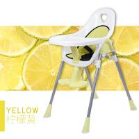 儿童餐椅宝宝餐桌椅多功能BB座椅子婴儿便携式吃饭椅加大号送坐垫