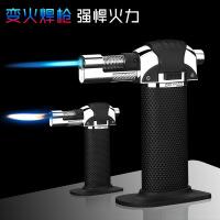 充气打火机可变火焊枪耐高 温ZP-19号高档喷/焊打火机