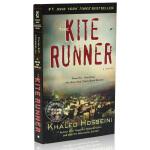 现货 英文原版 追风筝的人 The Kite Runner 胡赛尼 Hosseini 卡勒德.胡赛尼(著) 原版进口图