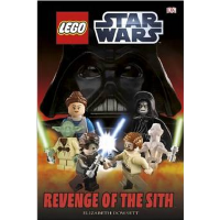 [现货]LEGOZ Star Wars Revenge of the Si