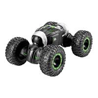 儿童玩具男孩遥控汽车大号漂移扭变车越野车四驱特技充电动攀爬车