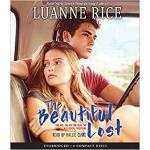 【预订】The Beautiful Lost 9781338159899
