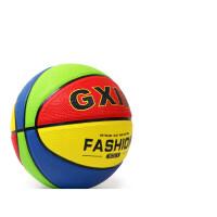 儿童皮球 小孩儿童篮球皮球拍拍球幼儿园球类玩具宝宝弹力小皮球3-5-7号岁