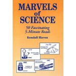 【预订】Marvels of Science: 50 Fascinating 5-Minute Reads