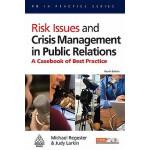 【预订】Risk Issues and Crisis Management in Public Relations: