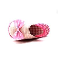 春夏女童1-3-6岁防滑婴幼儿室内软底女孩居家宝宝拖鞋