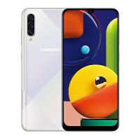 三星 Galaxy A50s 全面屏4800万后置三摄大容量电池 移动联通电信全网通4G手机