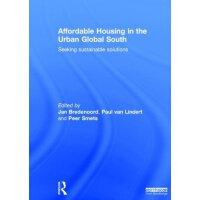 【预订】Affordable Housing in the Urban Global South: Seeking S