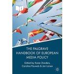 【预订】The Palgrave Handbook of European Media Policy