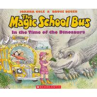 Magic School Bus: In The Time Of Dinosaurs (Audio)学乐有声读物:神奇
