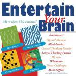 【预订】Entertain Your Brain: More Than 850 Puzzles!