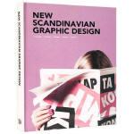 【官方.原版限时购】【Sandu 出版社官方.正品 全新塑封当天发货】New Scandinavian Graphic