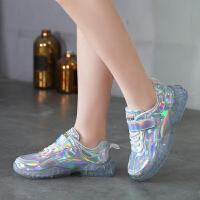 女童鞋子春秋款中大童休闲儿童运动鞋