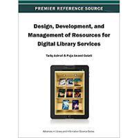 【预订】Design, Development, and Management of Resources for Dig