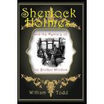 【预订】Sherlock Holmes: The Case of the Broken Window