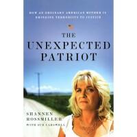[C164] The Unexpected Patriot 意外的爱国者(精装)