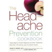 Headache Prevention Cookbook(ISBN=9780395967164) 英文原版