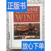[二手旧书9成新]Larousse Encyclopedia of Wine拉鲁斯葡萄酒百科
