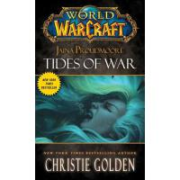 [现货]英文原版 魔兽世界:吉安娜普罗德摩尔:海上战争