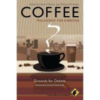 【预订】Coffee - Philosophy For Everyone 9781444337129