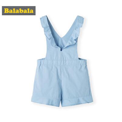 巴拉巴拉童装儿童短裤