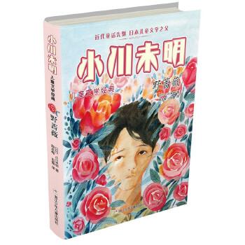 小川未明儿童文学经典:野蔷薇 日本童话之父,儿童文学先驱