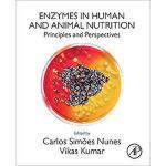 【预订】Enzymes in Human and Animal Nutrition 9780128054192