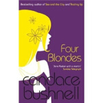 Four Blondes 4个美女,Candace Bushnell(坎迪斯・布什奈尔),Little Brown U