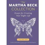 【预订】The Martha Beck Collection: Essays for Creating Your Ri